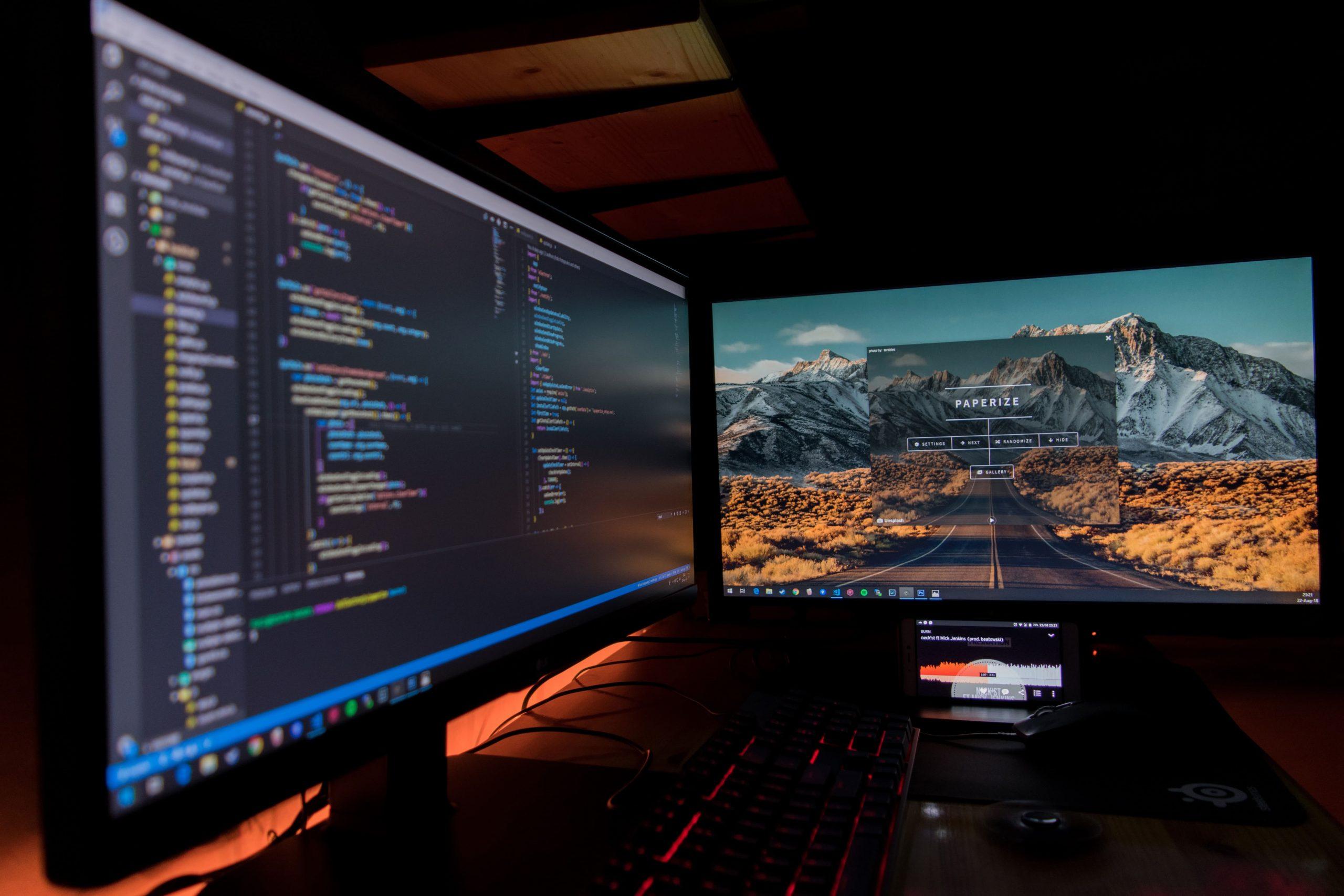 Dezvoltare Software
